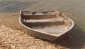 Aluminium dinghies and scows